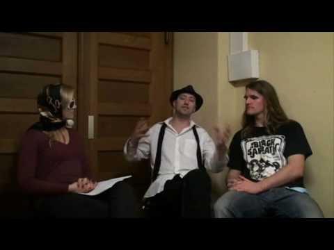Interview mit Unchain
