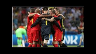 World Cup 2018: What's at stake for France, Belgium, England, Croatia chasing World Cup trophy in...