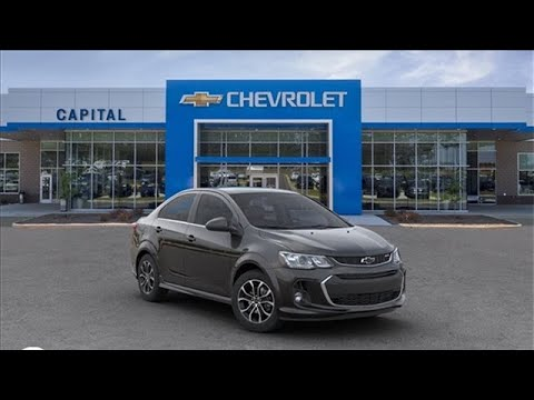 New 2020 Chevrolet Sonic Chevy Dealers in and near Norfolk ...