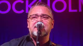 Jack Vreeswijk Blues För Fatumeh Stockholm Studio4 Radiohuset 171110