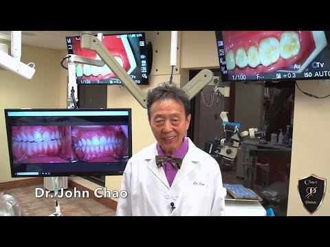 Dr. John Chao - The Inventor Of The Pinhole Surgical Technique