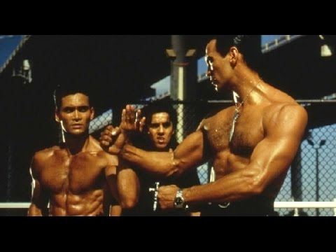 Mark Dacascos - Task Force Hunt Down Part 2
