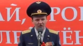 Русская Армия против Путина. Кирилл Барабаш (1)
