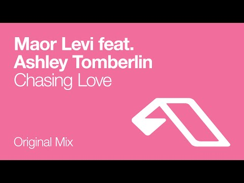 Maor Levi feat. Ashley Tomberlin - Chasing Love (Original Mix)