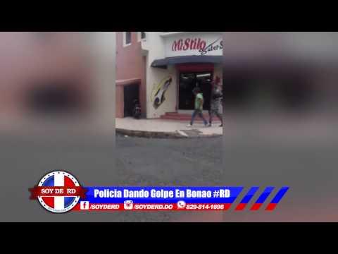 El Agente Jose Francisco Saldaña Amenaza de Muerte al Comunicador Melvin Galicia