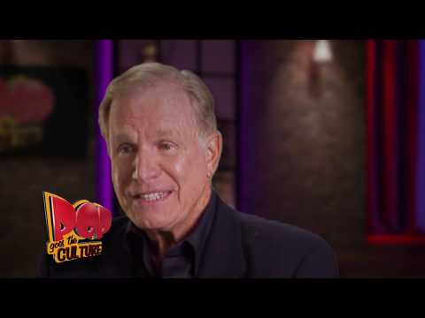Mash's Wayne Rogers  Pop Goes The Culture TV  Part 1 of 5