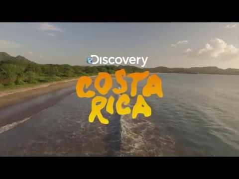 (Vídeo) ¡Impresionante! Así será el parque de Discovery en Costa Rica