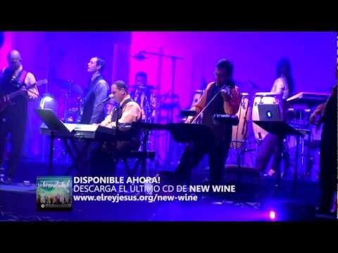 """New Wine - """"Movimiento de la Gloria"""" - Un Encuentro Sobrenatural"""