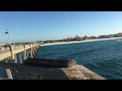 VLOG: Views From Fort Walton Beach, Florida