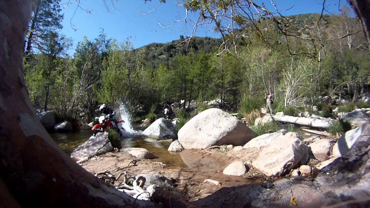 Upper Deep Creek Canyon to Devils Hole | Outdoor Project  |Devils Hole Arrowhead