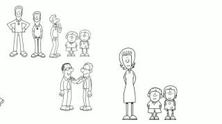 What is Family Constellations?