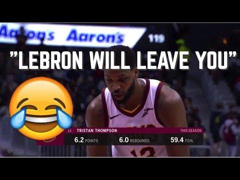 NBA Funniest Free Throw Chants ᴴᴰ