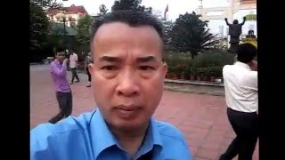 Video ( Thăm Quan Chùa Hồng Phúc - Bắc Sơn - Kiến An - Hải Phòng,Ngày14/4/2016 )