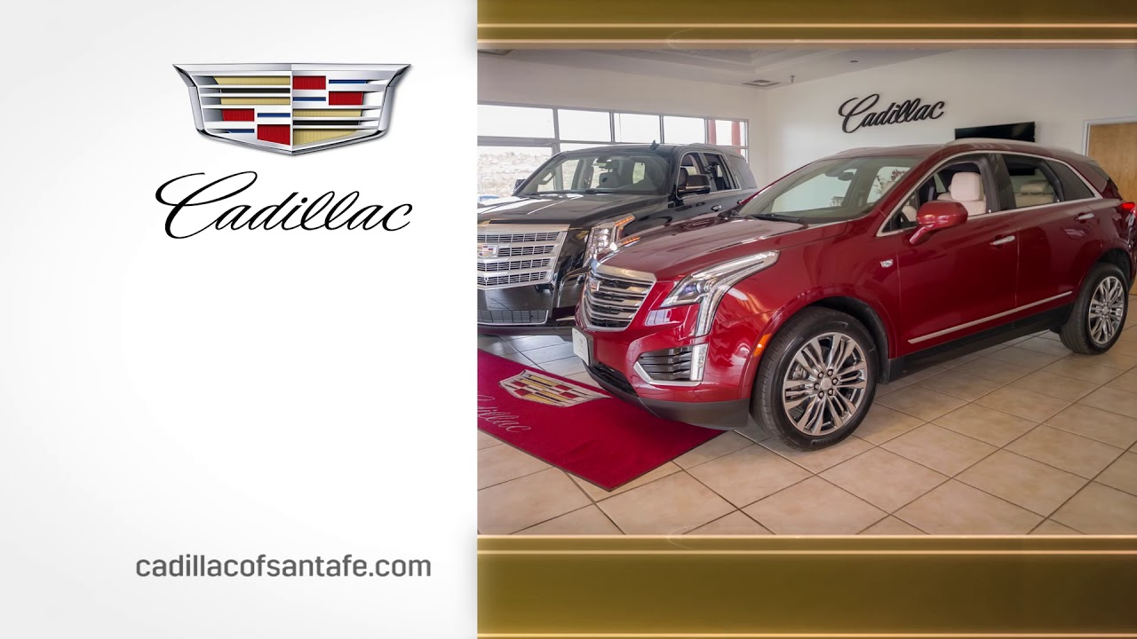 Cadillac Of Santa Fe Season S Best Winter Sales Event Youtube