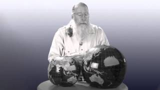 Planetary Ethicist Tim Rumage on Earth Overshoot Day