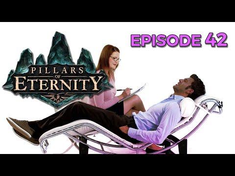 [EP42] Pillars of Eternity : Prescription...