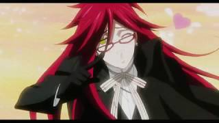 Grell - Hit Me Baby One More Time