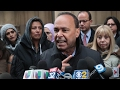 Rep. Luis Gutierrez cuffed at sit-in download for free at mp3prince.com