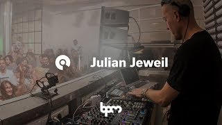 Video Julian Jeweil @ BPM Festival Portugal 2017 (BE-AT.TV) download MP3, 3GP, MP4, WEBM, AVI, FLV Maret 2018