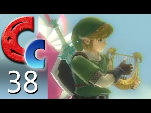 The Legend of Zelda: Skyward Sword - Episode 38: Nayru's Wisdom