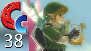 The Legend of Zelda: Skyward Sword - Episode 38: Nayru's Wisdom