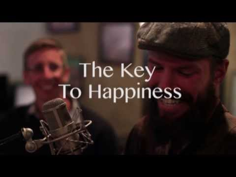 The Key To Happiness Promo Video