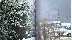 MASSAT : Quand tombe la neige !