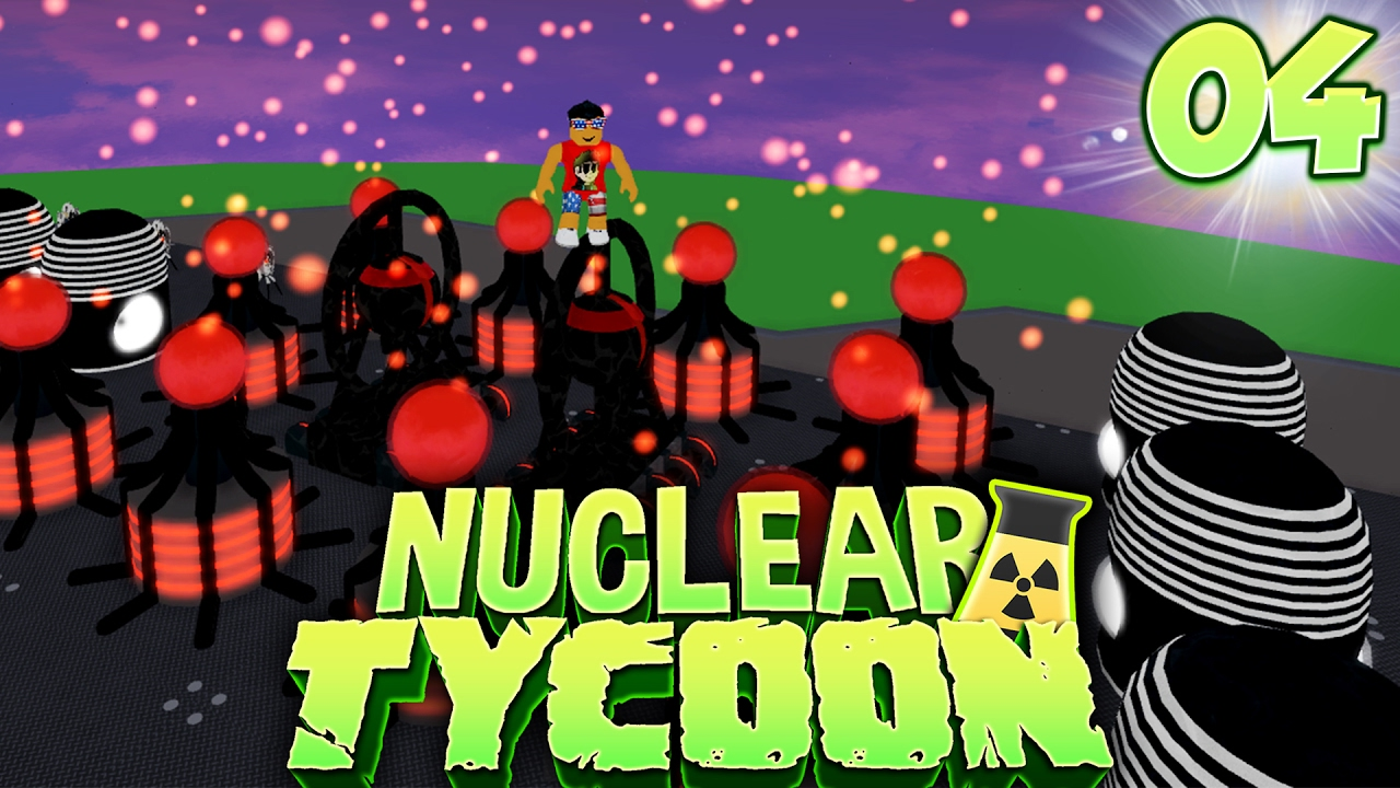 Roblox Nuclear Plant Tycoon Codes 2018 Roblox Nuclear Plant Tycoon 1st Rebirth By Kingsuelgy