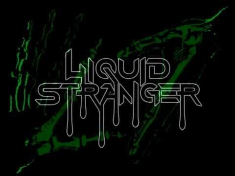 L7 & Liquid Stranger - Pretend We're Dead [Rocket Fuel Refix]