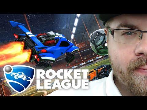 Blechfußball! 🎮 Rocket League #68