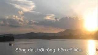 trang giang (tho Huy Can,To Kieu Ngan ngâm)