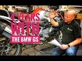 BMW R1200GS - 4 Year Long Term Ownership Review