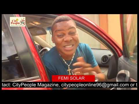FEMI SOLAR STORMS CITY PEOPLE