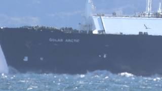 GOLAR ARCTIC / LNG Tanker