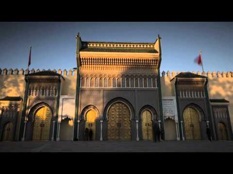 Morocco- Amazing places tourist guide