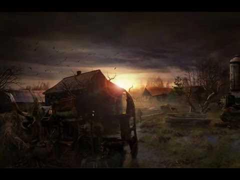 S.T.A.L.K.E.R - В петле (аудиокнига) Ежи Тумановский (2016)