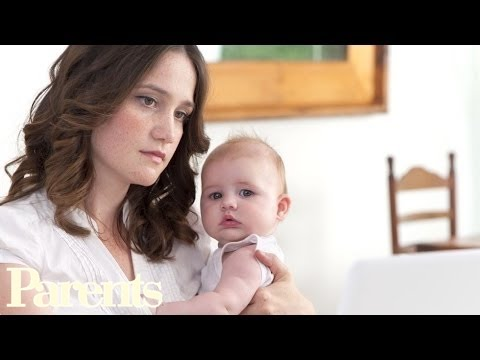 Postpartum depression is more common than you may think. Dr. Judy Greene explains the symptoms of postpartum depression, from mild to severe, and also advise...
