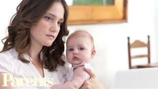 Menurut Psikolog tentang Baby Blues, Depresi Pasca Melahirkan, dan Cara Mengatasinya #SHARINGYUK.