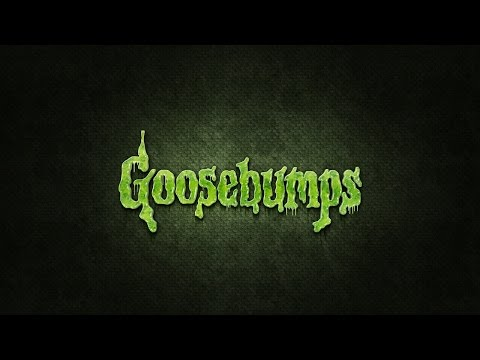 1 hour of Goosebumps TV theme song