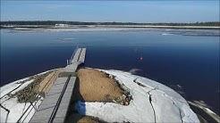 Seinäjoen Kyrkösjärvi