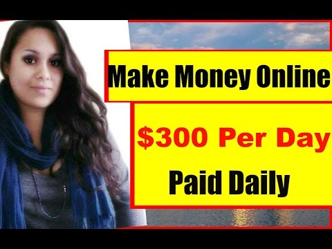 Best Work At Home Jobs [Legitimate Work From Home] No Experience Necessary $300 per day