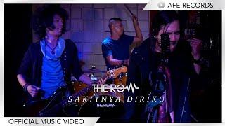 The Row - Sakitnya Diriku (Official Music Video)