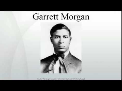 Garrett Morgan Youtube