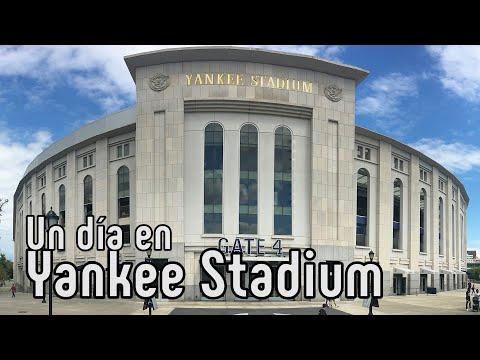 Yankee Stadium: Una caótica experiencia