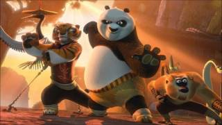 Kungfu Panda OST -  Hero