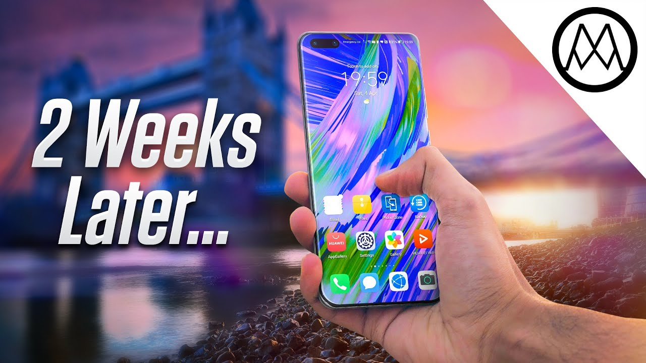 Huawei P40 Pro - What it's REALLY like...