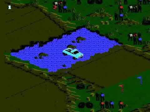Monster Truck Rally (NES)
