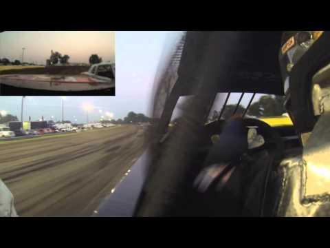 Derek Husted Buena Vista Raceway July 9th