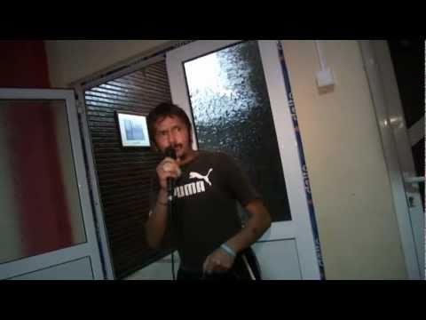 Buzi si Bulă din Rovinari - Reggaeton mixx LIVE █▬█ █ ▀█▀