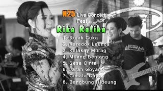 Download Lagu N25 full konser Rika Rafika mp3